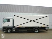 autres camions MAN TGA 18.350 LL  4x2  18.350 LL 4x2, Fahrschulausstattung 4x2 Gazoil Euro 4 occasion - n°2481314 - Photo 3