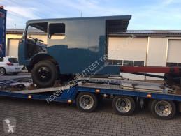 camion Mercedes porte voitures - LP710/32  LF16V LP710/32, Autotransporter 4x2 Gazoil occasion - n°2481492 - Photo 3