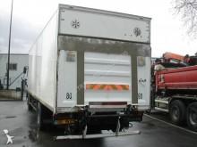 camion Mercedes fourgon Actros 1831 4x2 Euro 2 hayon occasion - n°2522472 - Photo 3