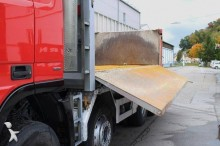 three-way side tipper truck used Mercedes Actros 3244 Diesel - Ad n°2536179 - Picture 3