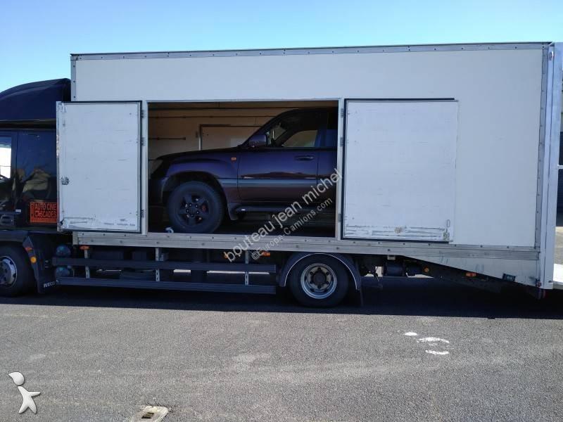 camion iveco d pannage eurocargo 170e18 4x2 gazoil euro 5. Black Bedroom Furniture Sets. Home Design Ideas