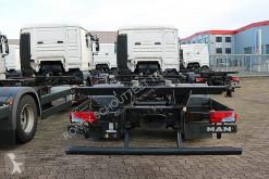 autres camions MAN TGA 18.350 4x2 LL  18.350 4x2 LL, Fahrschulausstattung 4x2 Gazoil Euro 4 occasion - n°2665253 - Photo 3