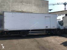 mono temperature refrigerated truck used Renault n/a Diesel rear hatch - Ad n°2699794 - Picture 3