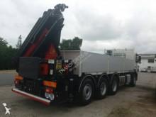 location camion Volvo platformă FM 410 8x4 Motorină Euro 6 nou - nr.2784606 - Fotografie 3