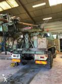 autres camions Mercedes Unimog 17 B 50 L 4x4 Gazoil Euro 1 occasion - n°2792049 - Photo 3