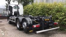camion Renault polybenne Gamme C 6x2 Gazoil Euro 6 neuf - n°2794735 - Photo 3