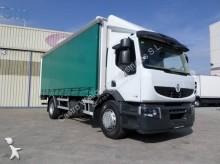 Ver las fotos Camión Renault
