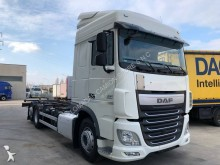 used DAF XF container truck 480 6x2 Diesel Euro 6 - n°2869116 - Picture 3