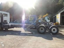 camión Renault chasis Premium 380 DXI 6x2 Diesel Euro 5 usado - n°2870289 - Foto 3