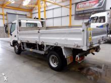 tipper truck used Hino n/a 300 815 7.5 TONNE ALUMINIUM TIPPER - 2011 - AE11 ETA - Ad n°2880441 - Picture 3
