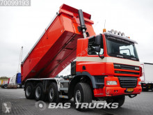 Voir les photos Camion Ginaf X4345 TSV Manual Big-Axle Wide-spread NL-Truck