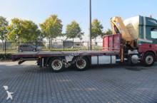otros camiones DAF CF85 6x2 Diesel Euro 5 usado - n°2919133 - Foto 3