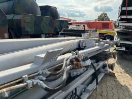 Voir les photos Camion Mercedes 2628 AS 6x6 2628 AS 6x6 Dachluke