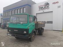 Voir les photos Camion Iveco Magirus Deutz M 130, Full Steel, Tipper, Hook