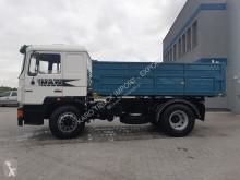 Voir les photos Camion MAN 19.372, Tipper 4x2, Manual