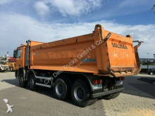 camion Mercedes multibenne 4141 8x8 AK Kipper 8x8 Euro 4 occasion - n°2937235 - Photo 3
