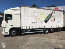 camion DAF rideaux coulissants (plsc) XF105 460 6x2 Gazoil Euro 5 occasion - n°2958266 - Photo 3