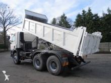 camion DAF benne TP CF85 380 6x4 Gazoil Euro 3 occasion - n°2978436 - Photo 3