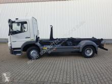Voir les photos Camion Mercedes II 1322 L  II 1322 L, Citylift Hiab XR 7 S bis 4.50 m Beh.
