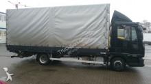 camion Iveco savoyarde EuroCargo 75E  EEV  Gazoil Euro 5 hayon occasion - n°3022725 - Photo 3