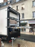 camion Mercedes magasin Atego 818 R 42 C 4x2 Euro 5 occasion - n°3027322 - Photo 3