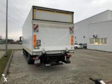 camion Iveco isotherme Eurocargo 120E25 Gazoil Euro 5 hayon occasion - n°3051583 - Photo 3