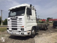 View images Scania 113 360 truck