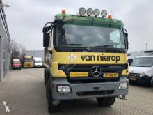 camion Mercedes benne KIPPER 5044 10 X 8 AIRCO Gazoil Euro 5 occasion - n°3077020 - Photo 3