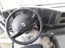 Voir les photos Camion Renault 4X2 BENNE ET GRUE