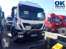 Vedere le foto Camion Iveco AT260S42 (Klima Luftfed. ZV Standhzg.)