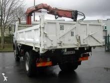 camion Mercedes bi-benne 2024 4x2 Euro 1 occasion - n°3089262 - Photo 3