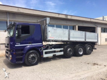 camion Iveco benne Stralis 420 occasion - n°3093515 - Photo 3