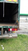 camion Mercedes fourgon 4x4 Euro 3 hayon occasion - n°3094853 - Photo 3