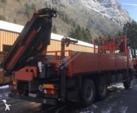 camion Mercedes plateau ridelles Actros 3336 6x4 Euro 3 occasion - n°3112679 - Photo 3