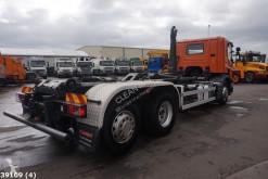 Voir les photos Camion Scania P 440