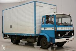 Voir les photos Camion Volvo 10