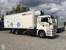 Voir les photos Camion MAN TGX TGS 26.360 6x2 Multitemperatura , Super Stan !