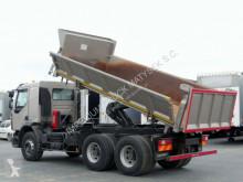 Zobaczyć zdjęcia Ciężarówka Renault LANDER 370 DXI/ BORTMATIC /2 SIDED KIPPER /