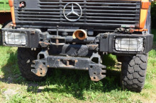Ver as fotos Camião Unimog MERCEDES-BENZ -  U 1200