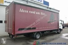 Voir les photos Camion MAN TGL 12.180 Schiebeplane L.+R. Zwischenboden 1.Hd