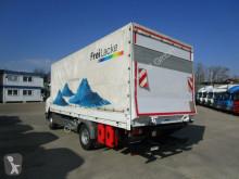 Voir les photos Camion Mercedes ATEGO III 1224 L Pritsche/Pl. 6,10 m LBW 1,5 to.