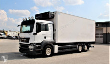 Zobaczyć zdjęcia Ciężarówka MAN 26.440 / Chłodnia Hakowa / Automat