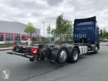 Voir les photos Camion Scania G440 Highline- EURO 6- RETARDER- 2 Tanks