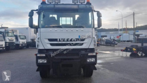 Voir les photos Camion Iveco IVECO  190T364X4