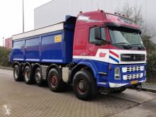 Voir les photos Camion Volvo TERBERG FM3000/T 10x8 ajk 25m3