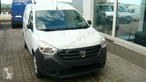 Voir les photos Camion Dacia Dokker Express 1.5 dCi Confort Klima Gummiboden