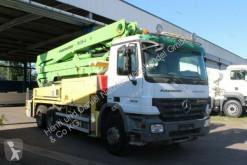 Voir les photos Camion Mercedes 2636 6X4 Pumpe Putzmeister 36m