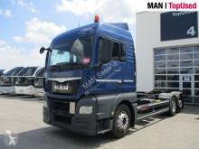 Voir les photos Camion MAN 26.440 6X2-2 LL