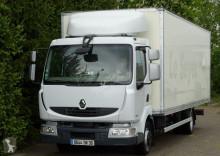 Zobaczyć zdjęcia Ciężarówka Renault MIDLUM 190 DXI viatoll EURO 5 kontener 18 PALET, SPROWADZONY