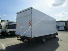 Voir les photos Camion Mercedes ATEGO IV 818 L Koffer 6,10 m LBW 1 to.*AHK*Klima